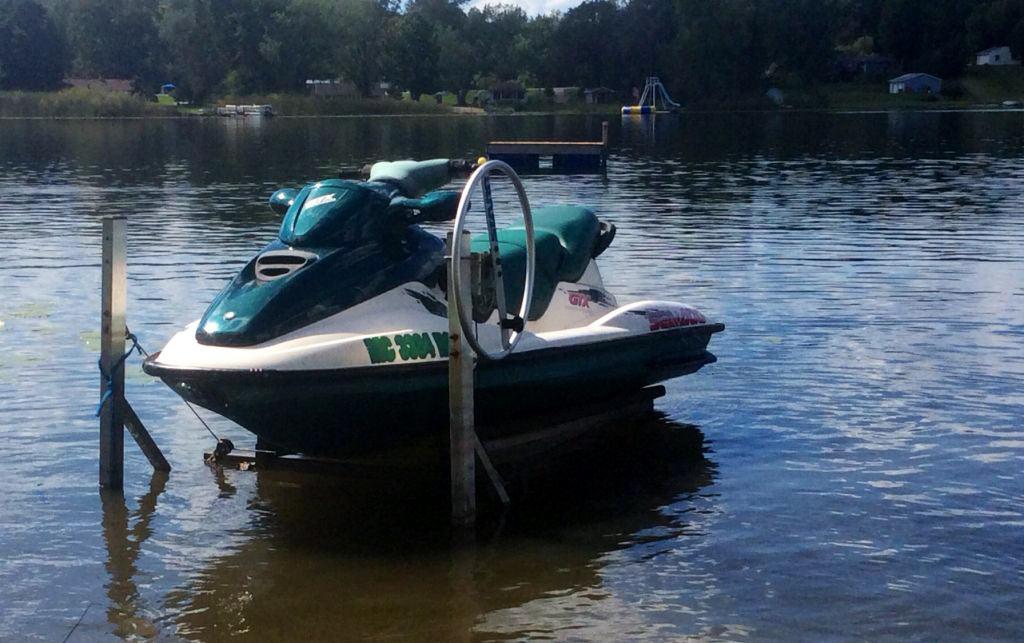 BoatLift Mat