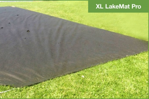 How to Move Your LakeMat Pro